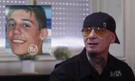 La Strada delle Vittime, le parole di J-Ax ricordando Michele Ruffino: giovane vittima di bullismo