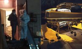 Montecassiano, tragedia la sera della Vigilia: Rosina Carssetti trovata morta dopo una rapina in casa (VIDEO e FOTO)
