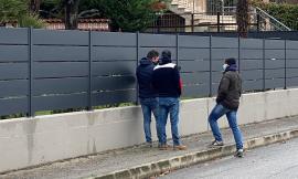 Giallo Montecassiano, mappatura delle telecamere intorno alla villetta: si cercano indizi