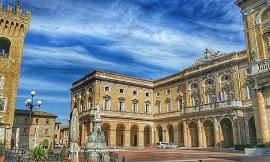 Recanati, piano particolareggiato del centro storico e del colore approvati dalla Giunta