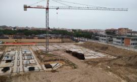 Potenza Picena, continuano i lavori nelle scuole: occhi puntati sulla nuova Primaria