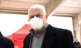 Macerata, il dottor Ripa positivo al Covid: il 4 gennaio aveva ricevuto la prima dose del vaccino