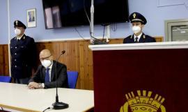 """Porto Recanati, tre giorni di controlli intensi della Polizia. Trombadore: """"Incontrerò i sindaci"""""""