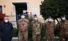 Tolentino, focolaio Covid alla casa di riposo: ad oggi sono 6 i decessi. Arrivata la task force della Marina