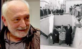 """Macerata, Iommi lancia l'idea: """"Una rampa e non più solo scale al sottopasso di piazza Garibaldi"""""""