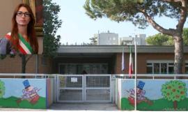 """Potenza Picena, danni ai solai: chiusa scuola dell'Infanzia """"Coloramondo"""" e classi trasferite"""