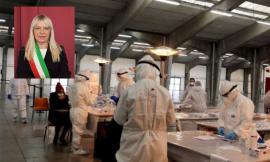"""Covid-19, San Severino si prepara allo screening di massa: """"ad oggi sono 30 i casi positivi in città"""""""