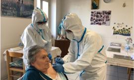 Montefano, al via le vaccinazioni alla Casa di Riposo: la struttura è sempre stata Covid free