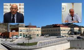 """Ospedale Camerino, Falcucci si unisce all'allarme di Sborgia: """"Ortopedia va subito ripristinata"""""""