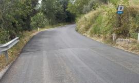 San Ginesio, nuovo asfalto per la provinciale 45: progetto da 293mila euro