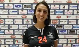 Pallamano Femminile, colpo in entrata per la Santarelli Cingoli: arriva l'argentina Brunella Yudica