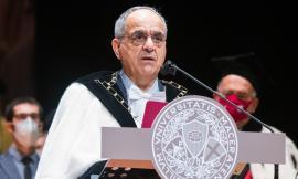 Unimc,  il rettore  Adornato confermato nel Comitato Consultivo dell'Anvur