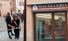 """Montefano, il coraggio di rilanciare: per la Macelleria """"Da Simone"""" nuova location in piazza"""