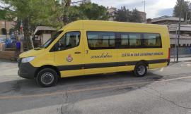 San Severino, nuovi bus per il servizio scolastico: presto in funzione anche quello elettrico