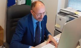 Porte aperte virtuali all'Università di Camerino: oltre 450 studenti collegati da tutta Italia