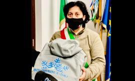 """Bolognolaski, consegnata al sindaco la divisa degli impianti: """"Speranza di rilancio svanita"""""""