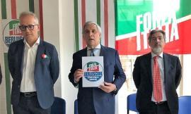 """Forza Italia, Antonio Tajani nuovo Coordinatore Nazionale. Giannoni: """"scelta di alto profilo istituzionale"""""""