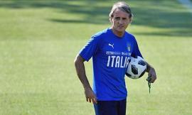 """Marche, Roberto Mancini nuovo testimonial: """"Rappresenterà la Regione in Italia e nel mondo"""""""