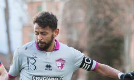 È un Tolentino extra-lusso: la capolista Campobasso travolta 4-0, Padovani superstar