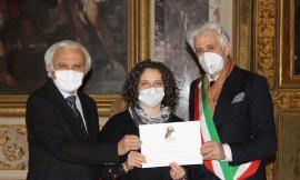 Macerata, Premio Pannaggi: l'artista Serena Vallese si aggiudica la terza edizione