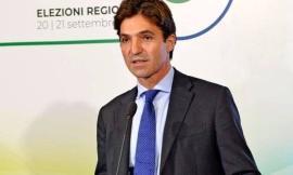 Acquaroli domani firma l'ordinanza: da martedì 20 comuni della provincia di Ancona in zona arancione