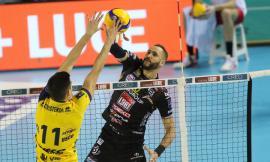 Playoff Scudetto, la Lube affronta Modena nei quarti: data, orario e come vedere in tv la serie