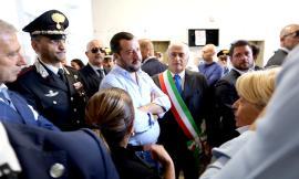 """Scoperti 113 evasori all'Hotel House, Salvini: """"Tollerenza zero contro i fortini dell'illegalità"""""""