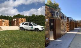 Affidamento di due rifugi a Cupi di Visso e Colle Le Cese: domande aperte sino al 22 marzo