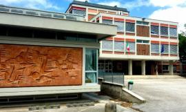 Tolentino, adeguamento sismico della Lucatelli: approvato documento preliminare