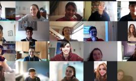 Tolentino, gli studenti del 'Filelfo' festeggiano il 'Pi-greco day': la matematica viaggia online