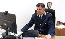 """""""PretenDiamo Legalità"""" va online: gli studenti maceratesi a lezione con il Commissario Mascherpa"""
