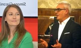 "Continua la bagarre sui vaccini, Leonardi accusa Carancini: ""Ennesima fake news del Pd"""