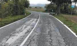 """Nuovo look per la provinciale """"Camerino-Serravalle"""": progetto da 100mila euro"""