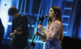 Musicultura 2021, proseguono le audizioni live: Elena Mottarelli protagonista della seconda serata