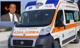 Porto Recanati, la Croce Azzurra ha un nuovo direttivo dopo 7 anni: Michele Tetta nuovo presidente