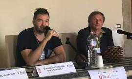"""Treia, riconoscimento Unesco per il """"gioco del bracciale"""": si entra nella fase finale dell'iter"""