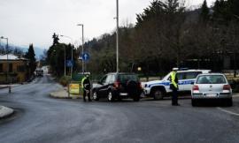 San Severino, si rifiuta di indossare la mascherina: multato passante dalla Polizia Locale