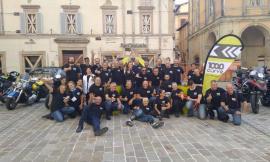 """Camerino ospita la partenza della 1000 Curve 2021: """"Arriveranno motociclisti da tutta Italia"""""""