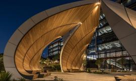 Recanati, le luci di iGuzzini illumineranno l'Australian Technology Park di Sydney