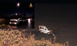Monte San Giusto, tragico incidente nella notte di Pasquetta: muore 45enne di Corridonia