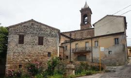 San Severino, area belvedere e riqualificazione della piazzetta: il borgo di Colleluce si rifà il look