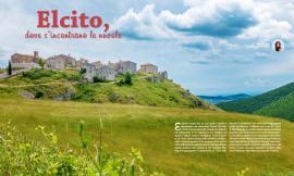 Il borgo di Elcito con il suo fascino senza tempo: finisce sulla rivista e-borghi travel
