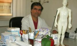 Civitanova, scorie post-Covid: il dottor Asadi cura con omeopatia e agopuntura i decorsi traumatici