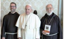 San Severino, una lettera di Papa Francesco apre il libro di padre Raniero Cantalamessa