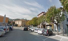 San Severino, post-sisma: torna agibile una palazzina in piazza Don Minzoni