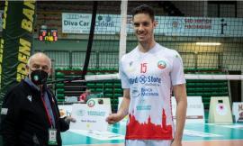La MedStrore Macerata è pronta per i playoff: la carica del Centro Medico Associati Fisiomed