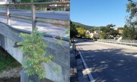 San Severino, ponti di Taccoli e via Varsavia: pubblicato il bando per i lavori di manutenzione