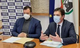 """Regione Marche mette sul piatto 1,5 milioni di euro. Carloni: """"Oltre ai ristori, puntiamo sugli investimenti"""""""