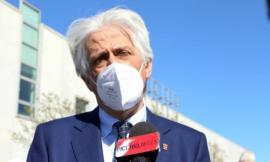 """Parcaroli difende il 'suo' ospedale: """"Macerata non ha accettato passivamente alcuna scelta"""""""