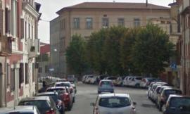 Tolentino, lavori in un edificio in via Gramsci: come cambia la viabilità